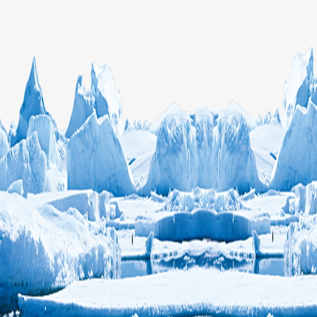 Iceberg clipart snow mountain. Png image and for