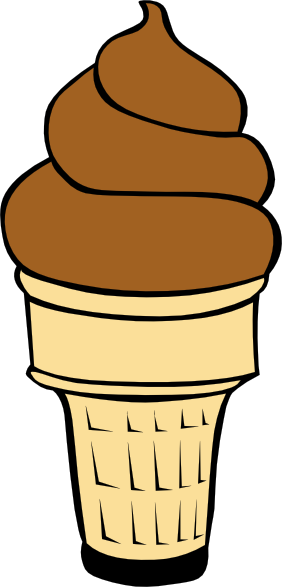 Cup panda free images. 3 clipart ice cream cone banner library library