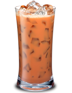 Iced coffee png. Image