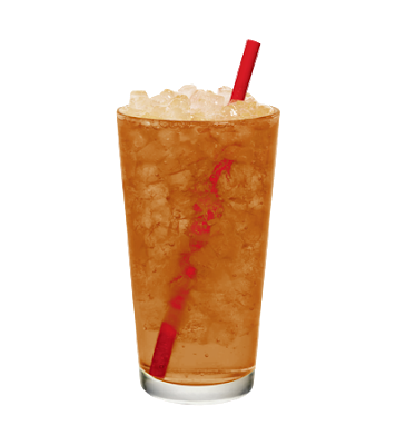 Iced tea png. Sonic drive in menu