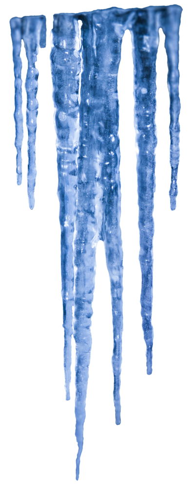 Icicle border png. Ice transparent pictures free