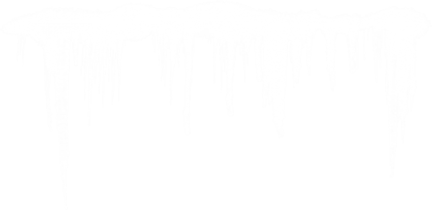 Icicles transparent one. Download picture clipart png