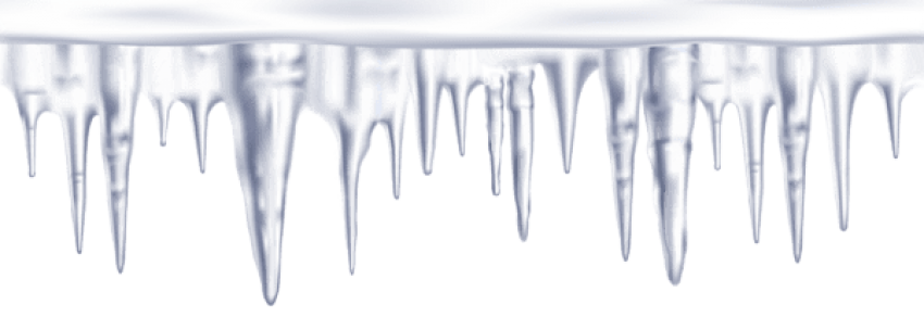 Icicles transparent small. Png free images toppng
