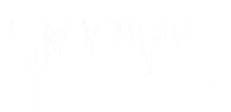 Icicles border png. Transparent picture gallery yopriceville