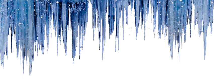 Icicles clipart png. Free images toppng transparent