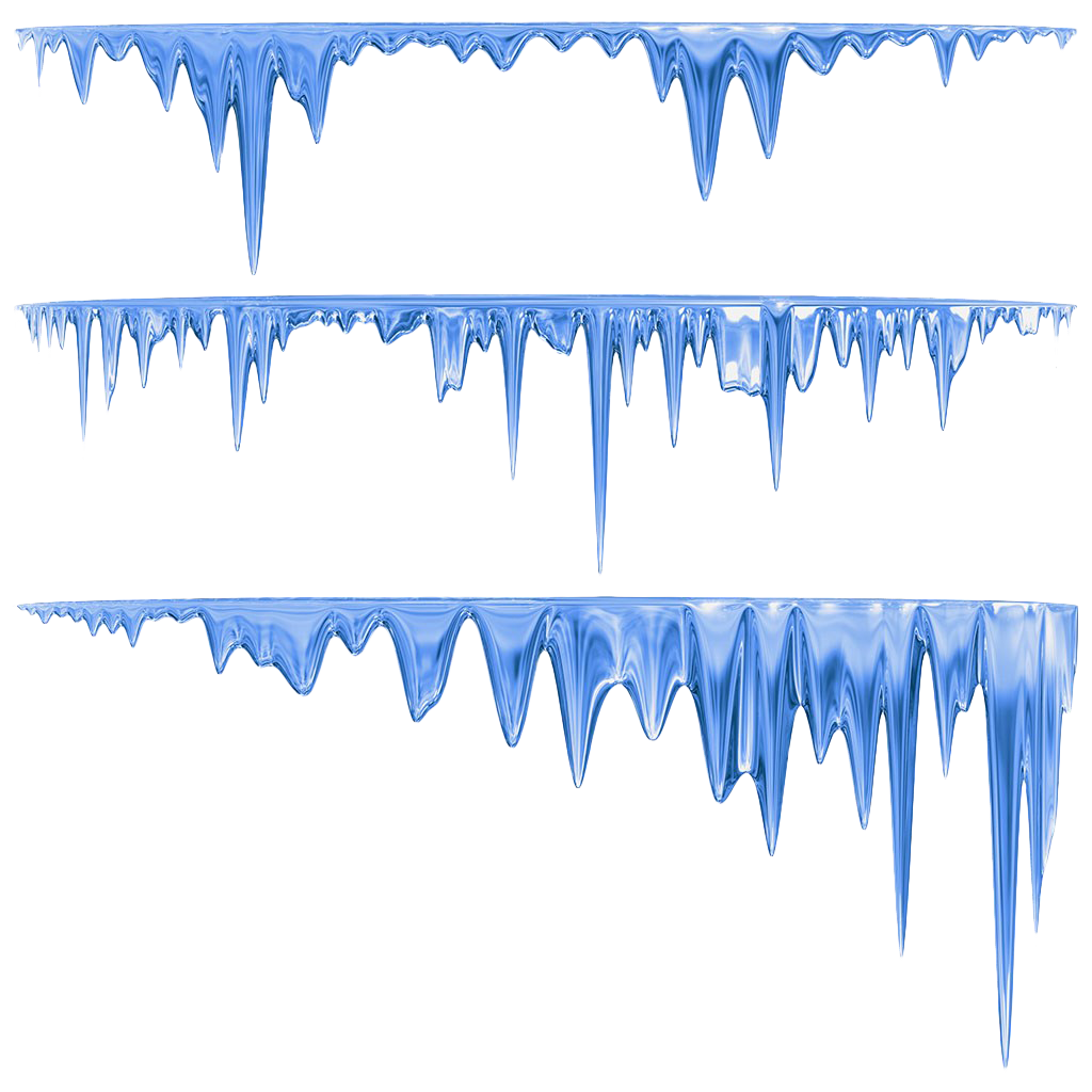 Icicles drawing. Icicle stock photography can