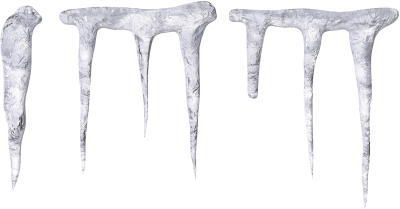 Icicles drawing. Sunbeams png dlpng clipart