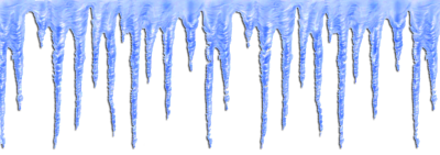 Icicles spiral png. Free image dlpng download