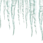 Icicle png images all. Icicles transparent png royalty free