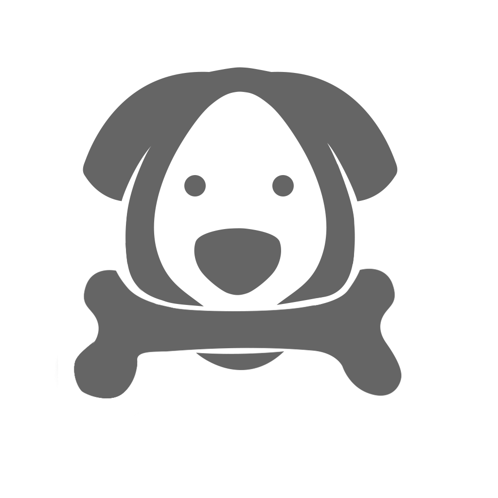 Icon png dogs house paws sleep bones fun logo. All for chews