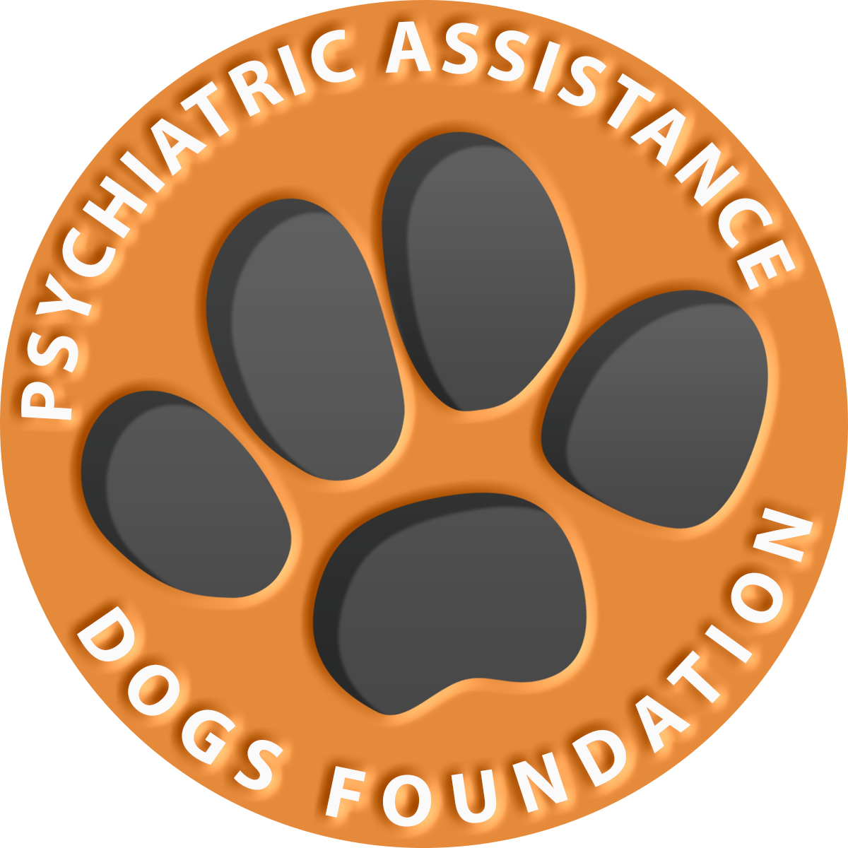 Icon png dogs house paws sleep bones fun logo. Psychiatric assistance foundation