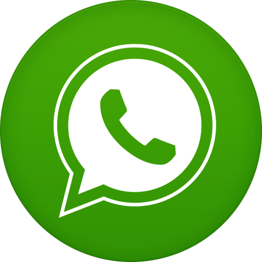 Icono whatsapp png. Gratis de circle icons
