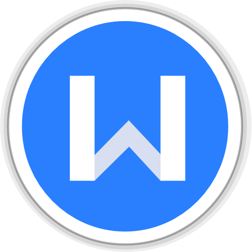 Icons png ico. Wps office wpsmain icon