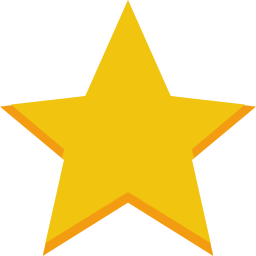 Icons transparent star. Icon small flat iconset