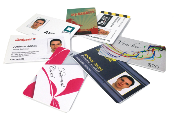 Id card png. Employee anmrs it solutions
