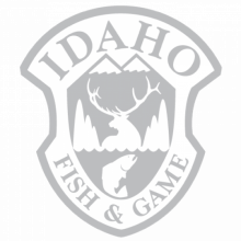 Idaho drawing big game. Controlled hunt information fish