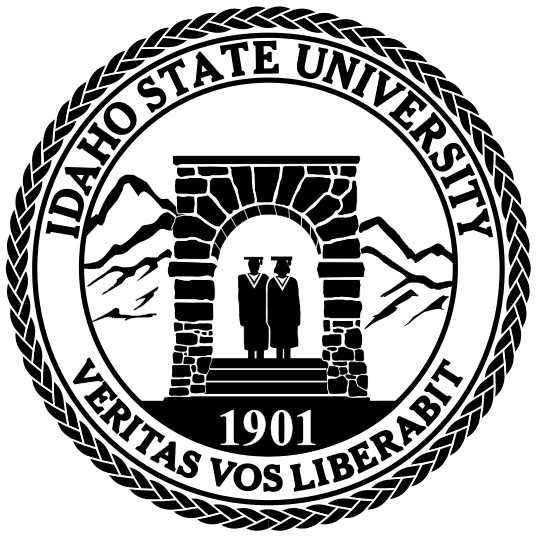 Idaho drawing silhouette. Chinese student dismissed from