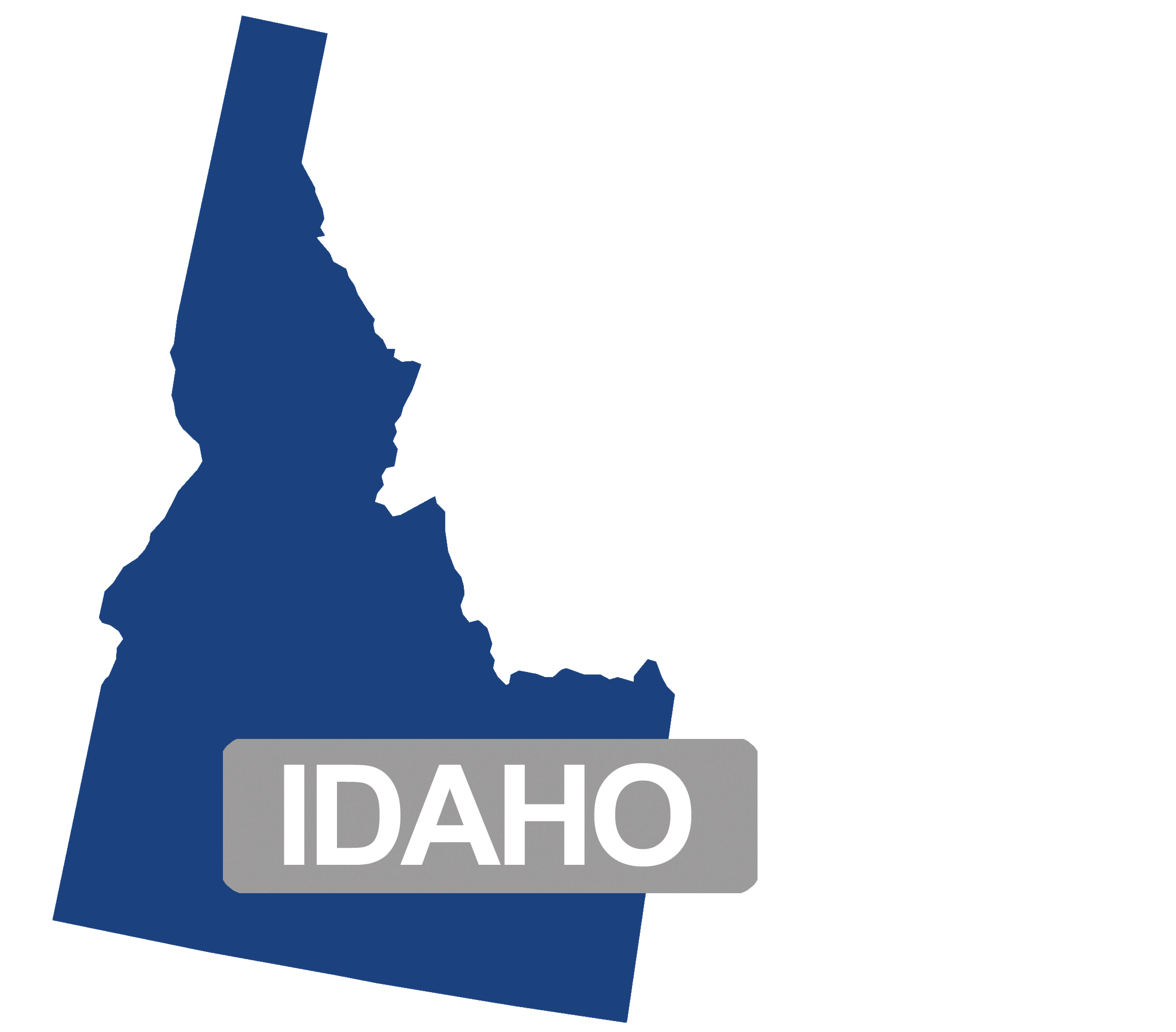 Idaho drawing silhouette. Png transparent images pluspng