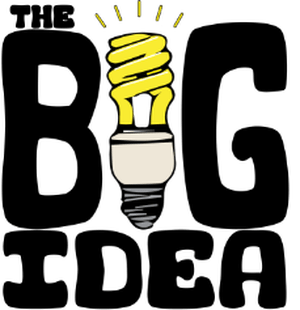 What s the or. Idea clipart big idea banner free download