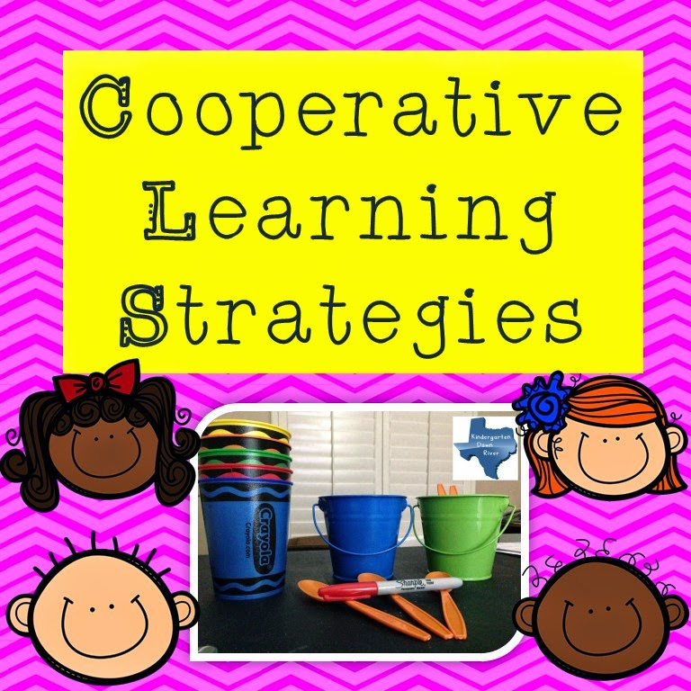 Idea clipart cooperative learning. Strategies down river resources