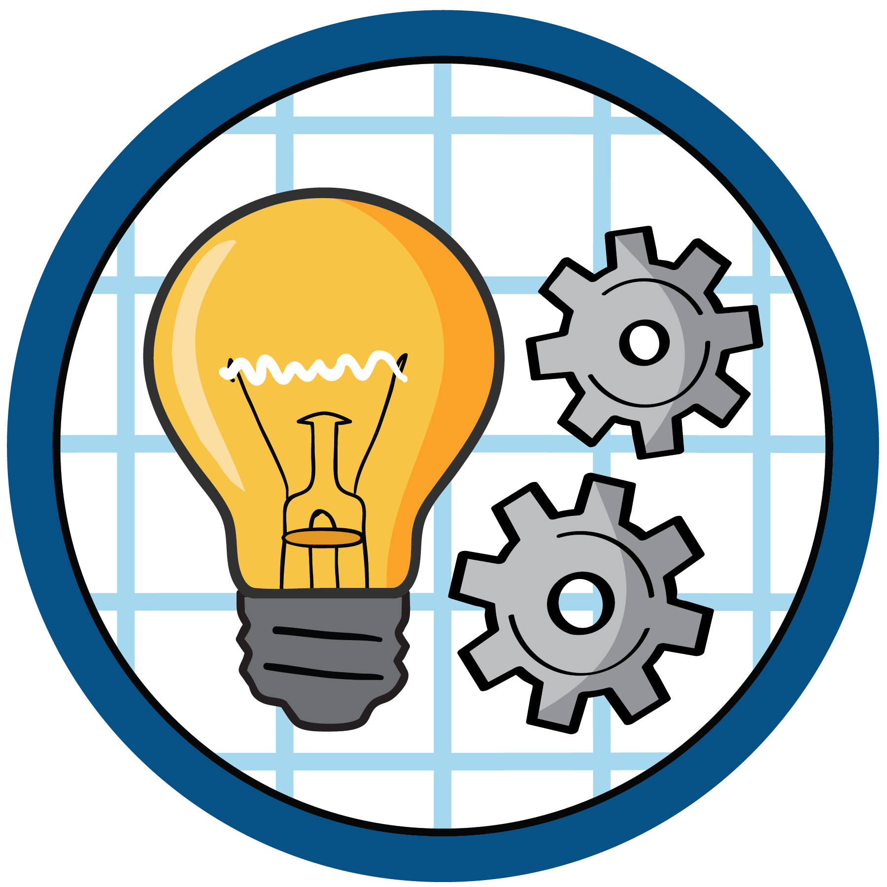 Idea clipart invention. Free online class