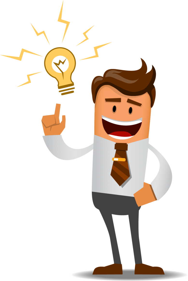 Idea clipart invention. Storybuzz stories reviews blog