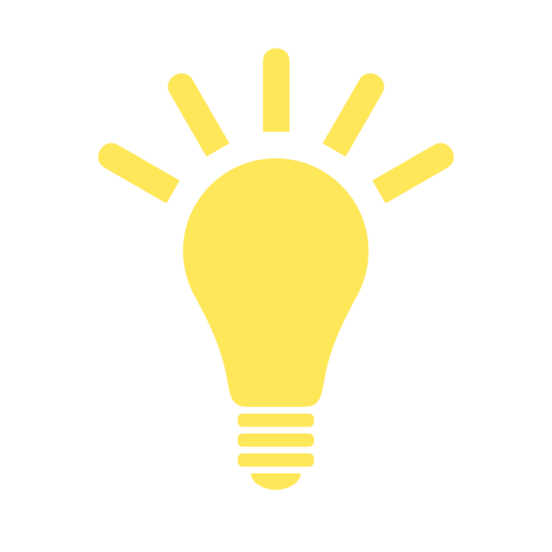 Idea lightbulb png. Download free bulb file