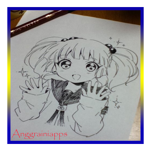 Match drawing anime. Ideas apk androidappsapk co