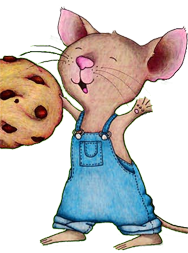 If you give a mouse a cookie png. Laura nu text images