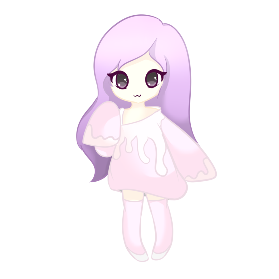 Enchanted drawing ihascupquake. Chibi by latoyia on