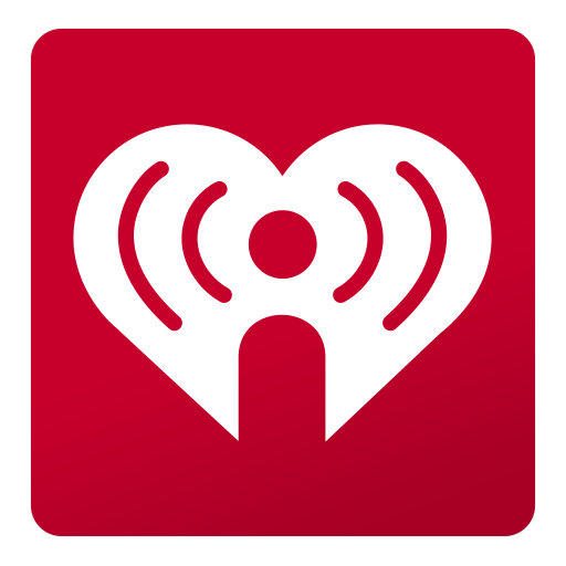 Iheart radio logo png. Iheartradio is on its
