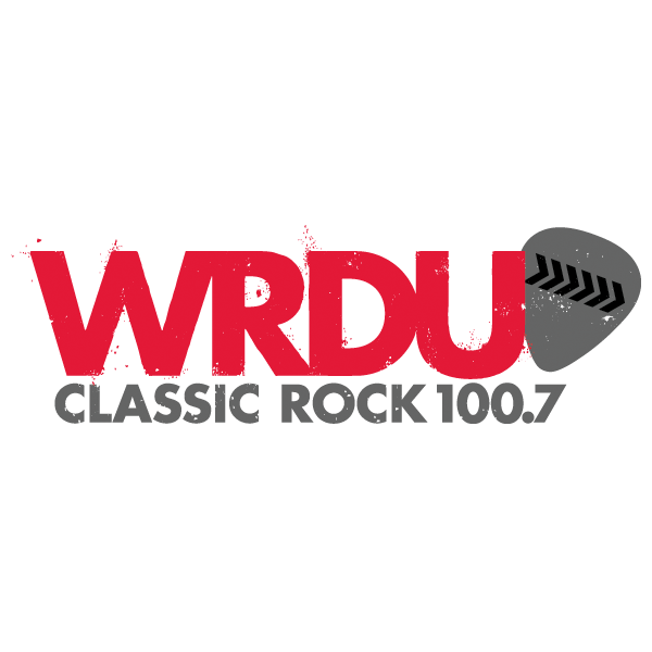 Iheart radio logo png. Listen to wrdu live