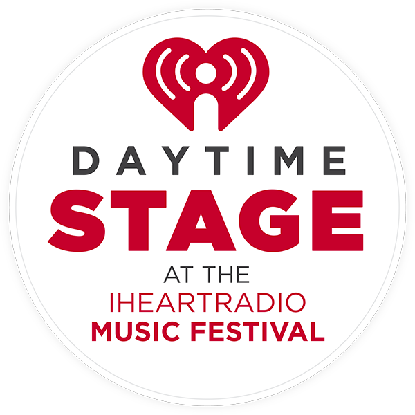 Iheart radio png. Tickets for our daytime