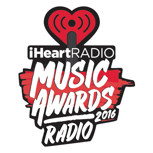 Iheart radio png. J cole nominated at