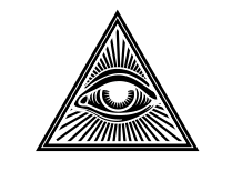 Illuminati eye png. Transparent images pngio