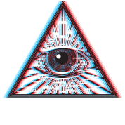 Illuminati eye png. D women s