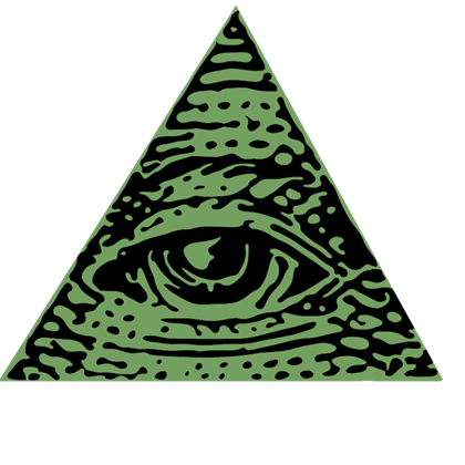Illuminati eye png. Roblox