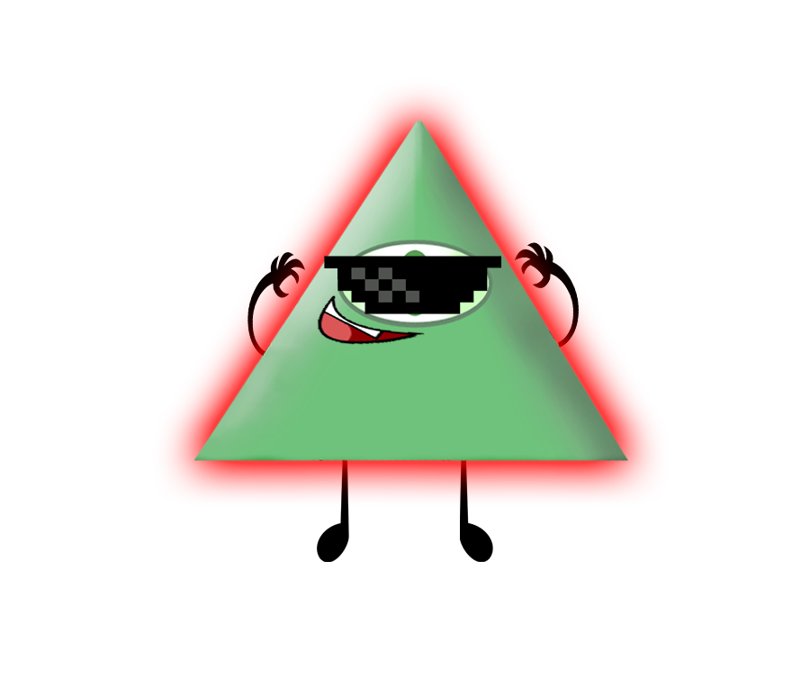 Illuminati png mlg. Image object shows community