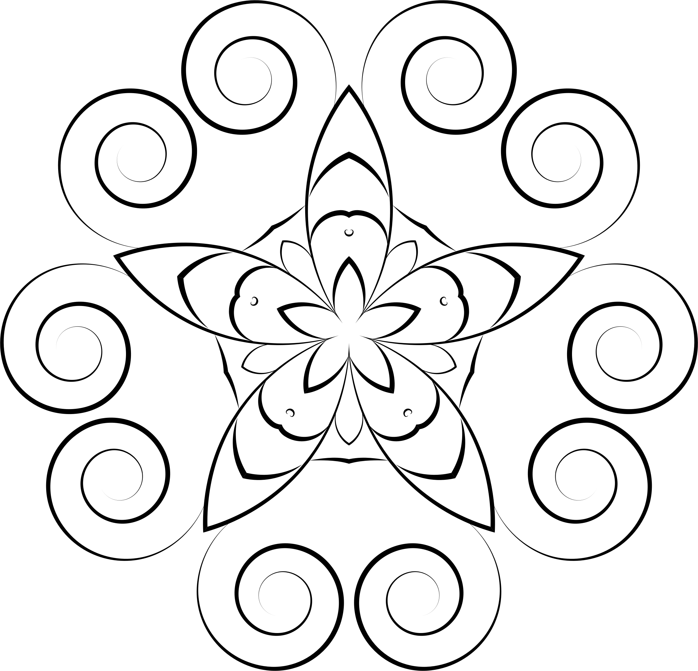 Illusions Drawing Easy Draw Transparent Png Clipart Free Download