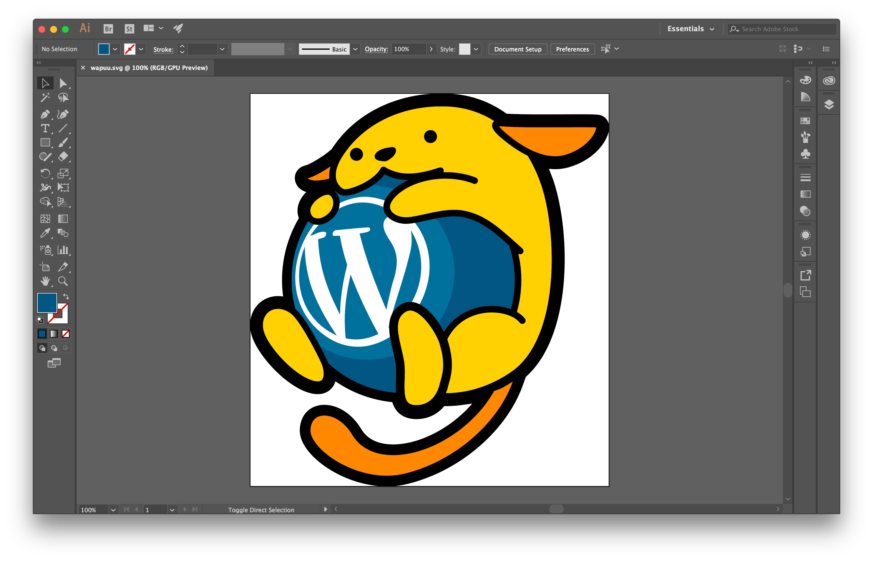Svg transparency illustrator. Exporting svgs with chris