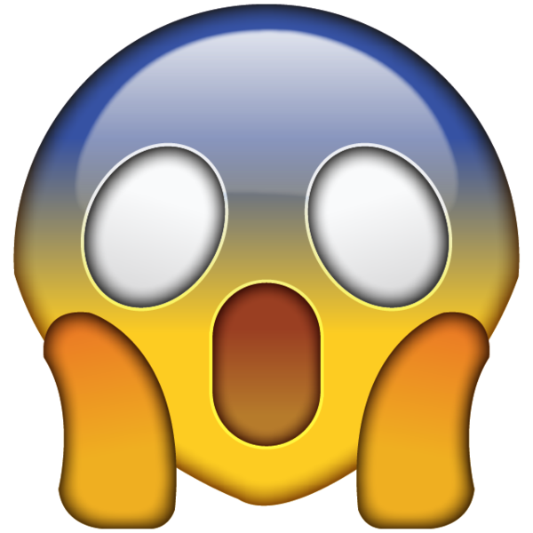emoji png surprised