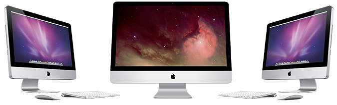 Imac computer png. Repair chicago and glenview