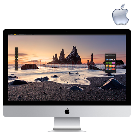 Imac desktop png. Apple inch ghz pc