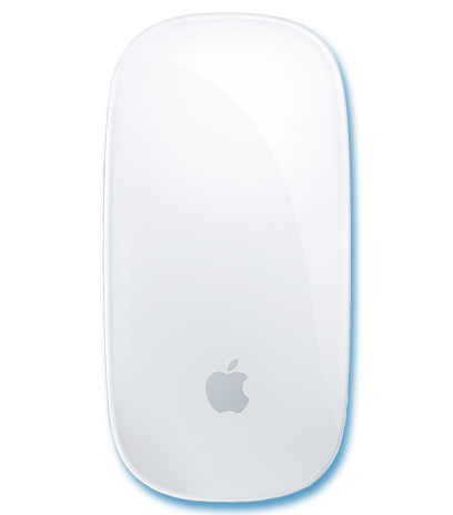 Imac mouse png. Apple magic front