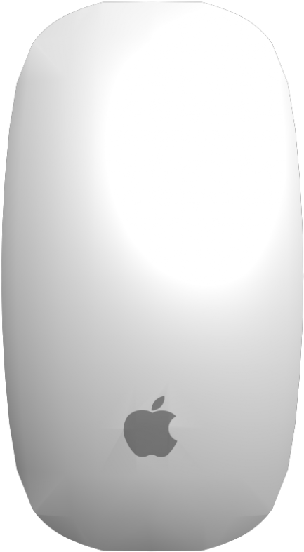 Download apple porcelain image. Imac mouse png png free stock
