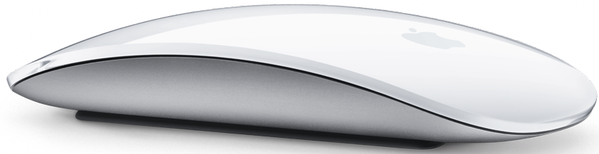 Apple wireless keyboard and. Imac mouse png banner black and white library