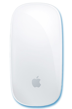 Apple magic mousefront. Imac mouse png vector free library