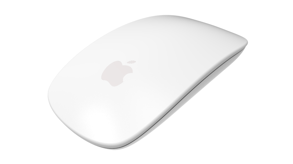 Imac mouse png. Apple magic d cad
