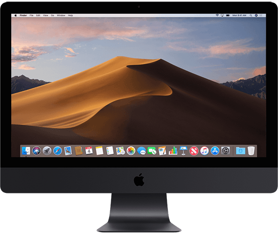 Imac pro png. Official apple support