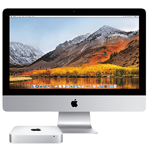 Imac transparent clear. Here is how you
